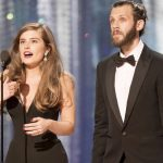 Oscars 2018: Sign Language Acceptance Speech