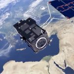 Sentinel B to join others satellites