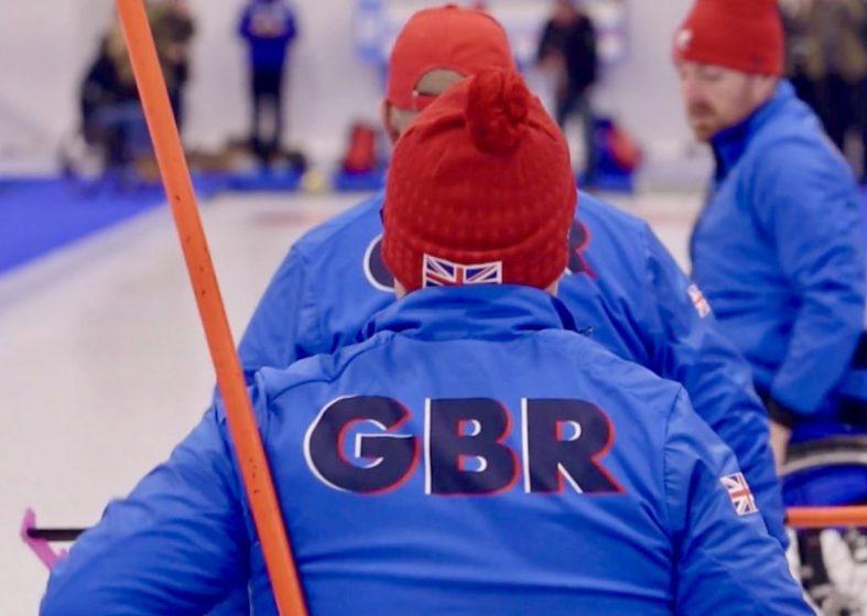 Winter Paralympics 2018: Aileen Neilson