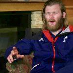 Owen Pick - snowboarder