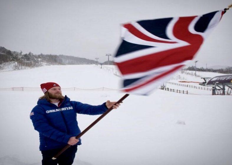 Winter Paralympics 2018: Owen Pick
