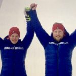 Winter Paralympics: Millie Knight Brett Wild Win Silver