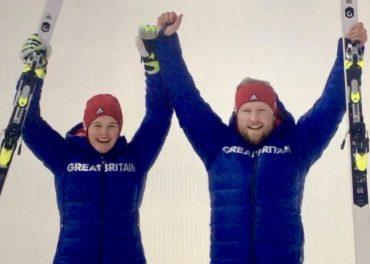 Winter Paralympics: Millie Knight Brett Wild Win Silver