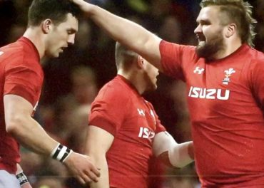 Six Nations: Wales 38 - 14 Italy