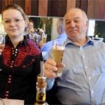 Sergei Skripal and daughter Yuli