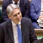 Chancellor's Spring Statement