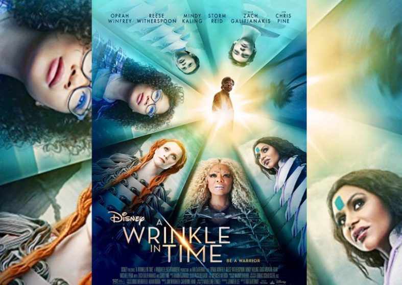 A Wrinkle In Time Trailer