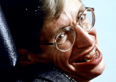 Stephen Hawking Dies Agend 76