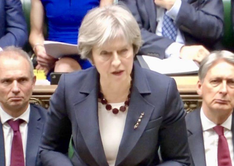 UK Expels Russian Diplomats