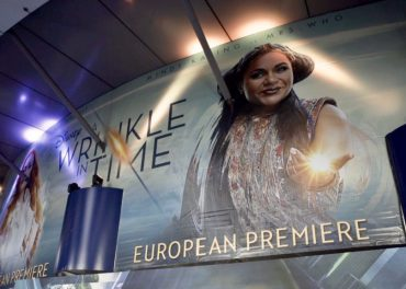 European Premiere A Wrinkle In Time