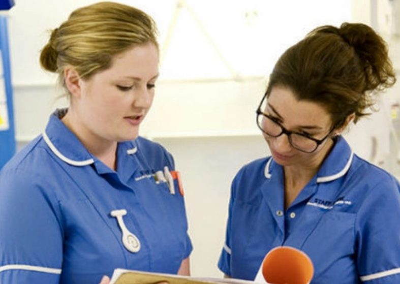NHS: 1.3 million Get Pay Rise