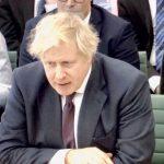 Boris Johnson Resignation Statement