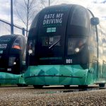 Public Test Driverless Cars In Greenwich