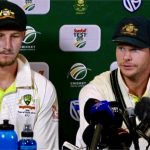 Ball Tampering Row: Australia Captain Banned and Fined