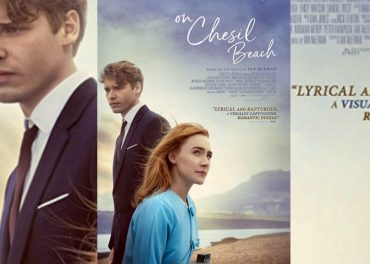 On Chesil Beach trailer