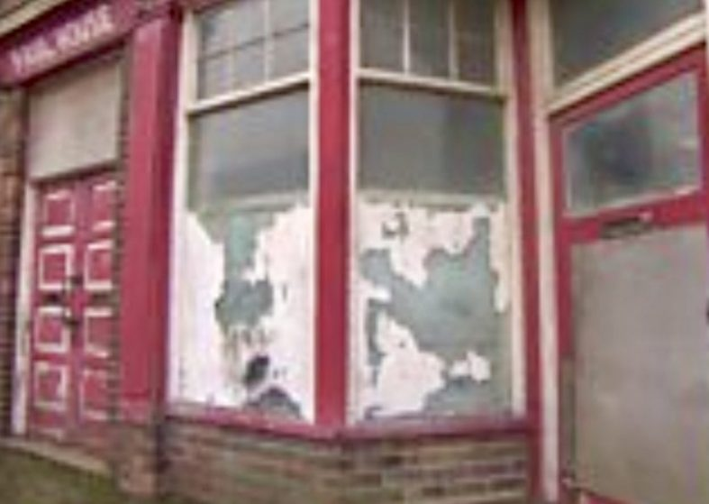 Could Grimsby's Ghost Town Be Saved?