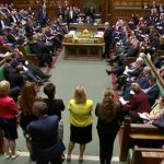 MPs and Syria debate