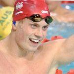Commonwealth Games: Hamer Breaks World Record