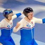Commonwealth Games: Scotland's Fachie Wins Gold