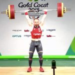 the gold medal lift