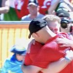 Wales Beat Scotland Win Gold in Bowls