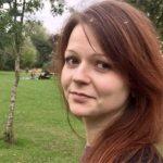 Yulia Skripal in good health