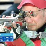 David Phelps Wales - Gold