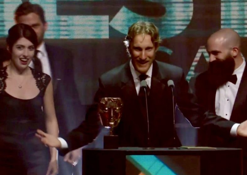 BAFTA Best Game: What Remains of Edith Finch