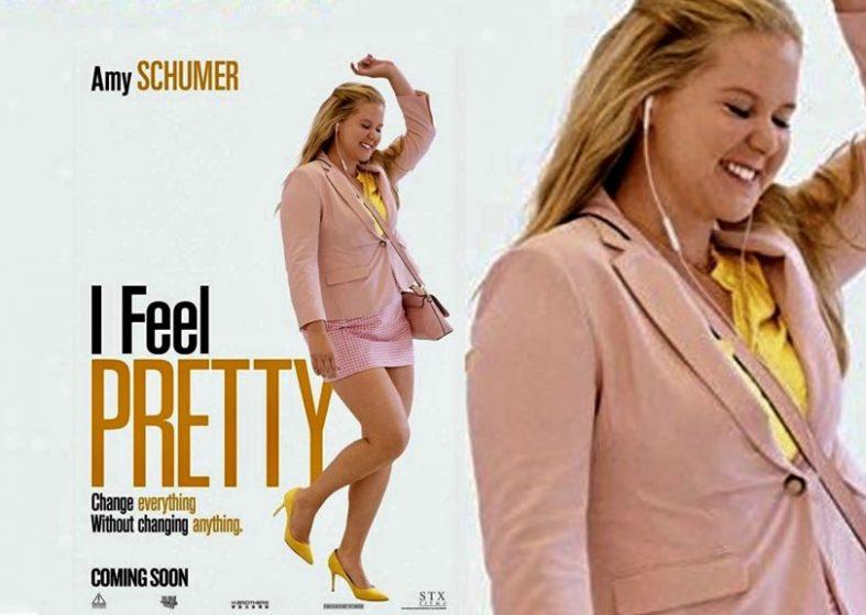 I Feel Pretty Trailer
