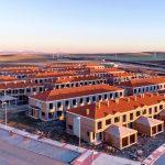 Sandcastles: Empty and Deserted Housing Estates