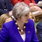 PM Blames Labour for Ditching Windrush Landing Cards