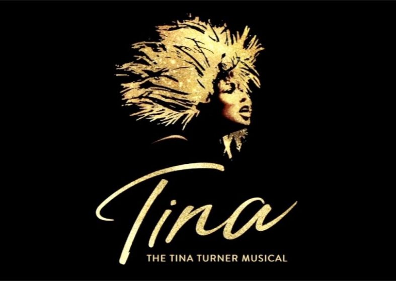 Tina Turner Opens Her Show at the Aldwych