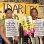 solidarity with the Windrush Generation