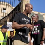 Windrush Generation: We Will Not Be Moved