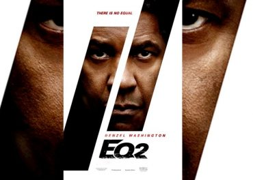 The Equalizer 2 Trailer