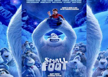 Smallfoot Trailer