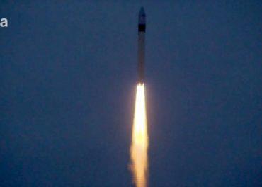 Sentinel-3B Launch Live