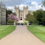 Long Walk to Windsor Castle