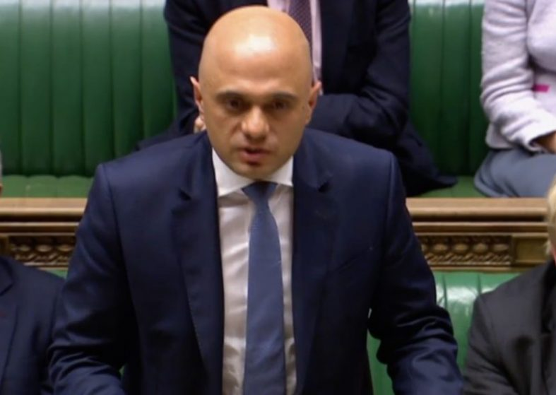 Windrush Scandal Debate - LIVE from parliament