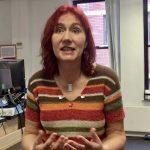 Amanda Pavon-lopez - Coordinator