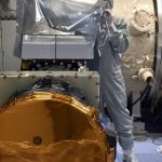 protecting the telescope