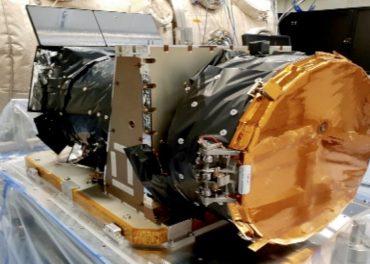 Preparing CHEOPS Telescope On Space