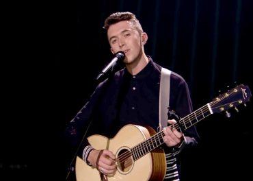 Eurovision: Ryan O'Shaughnessy - Together