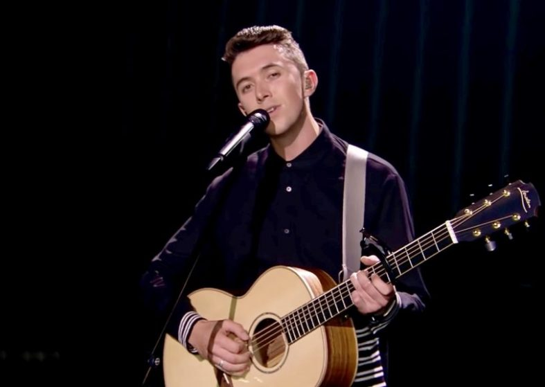 Eurovision: Ryan O'Shaughnessy - Together