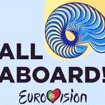 Eurovision18 - Favourites