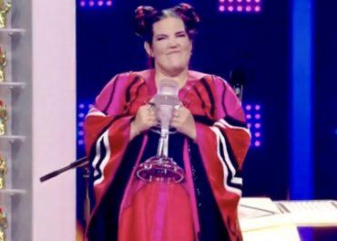 Israel Wins Eurovision 2018