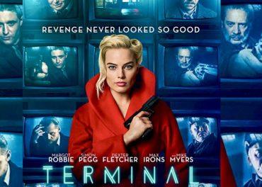 Terminal Trailer