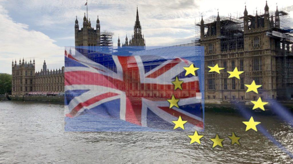 Brexit Heading for the Split