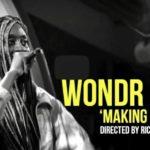 Wondr Woman: Making The EP