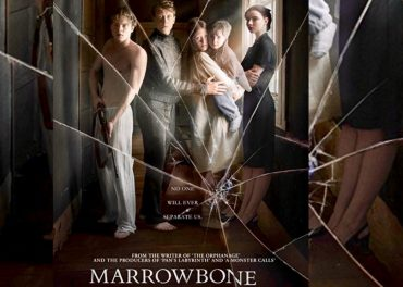 The Secret Of Marrowbone Trailer